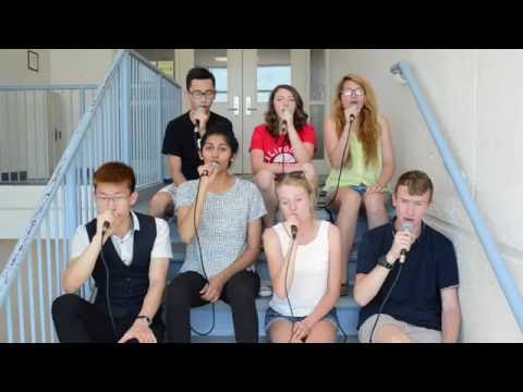 I Need Your Love - Enter A Cappella (Sir William Mulock S.S. 2015-2016)
