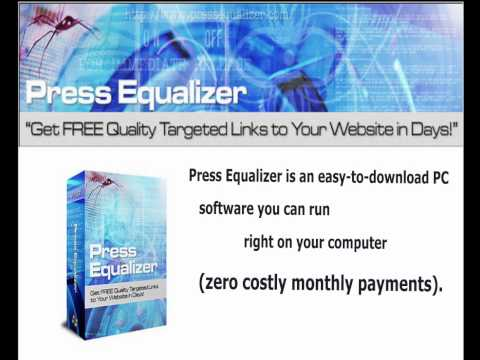 Press Release Software