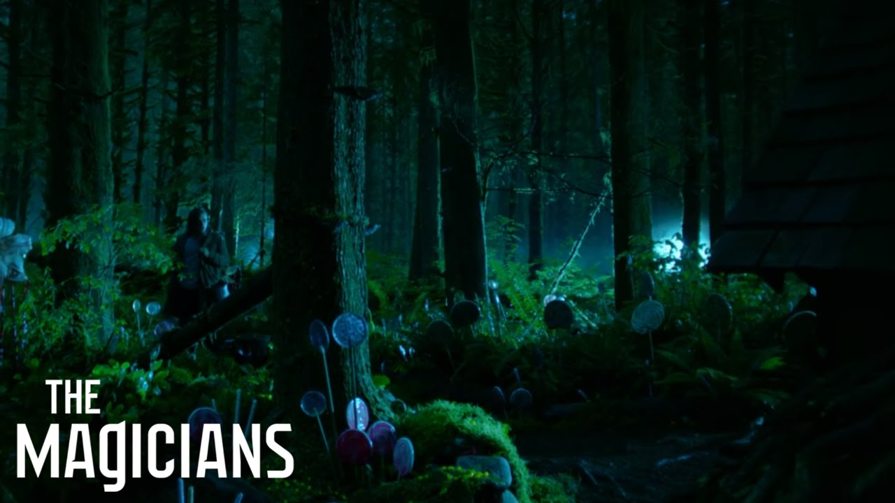 Resultado de imagem para The Magicians season 2