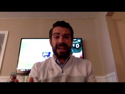 Strike Point Sports NBA and NFL Prediction Video, Friday, Dec. 20, 2019