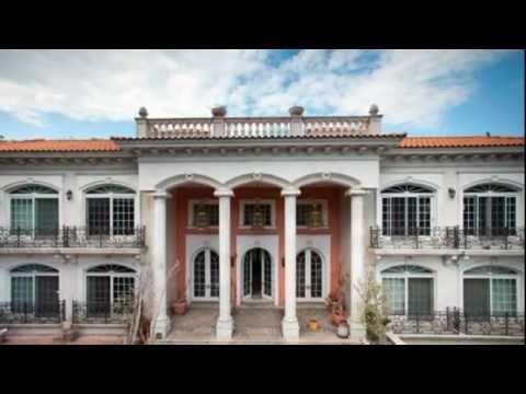 Dentro de las casas de los capos de la droga de m xico - Casas en la provenza ...