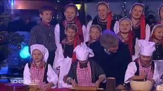 Rolf Zuckowski und seine Freunde - In der Weihnachtsbäckerei 2011
