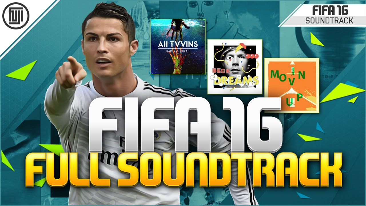Fifa 16 Eigene Musik