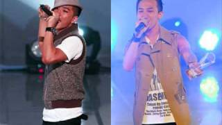 G-Dragon - SOL -Only Look At me (remix ).wmv MP3