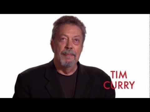 Tim Curry Tonys