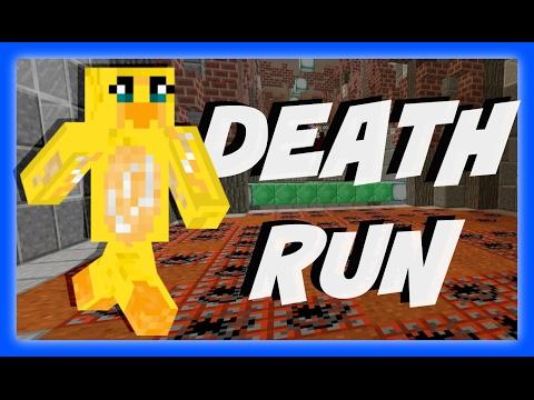 Server Surfing : Hive - DEATH RUN ~ Sqaishey
