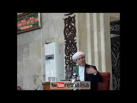 Download KH. Zainuddin Rais (Banjarmasin) - 2018-09-09-22 Hari Sabtu -  MP3 MP4 3GP