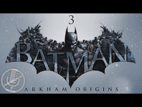 Batman Arkham Origins Прохождение На Русском На
