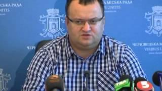 «150 тролейбусів можуть курсувати вулицями Чернівців», - Олексій Каспрук
