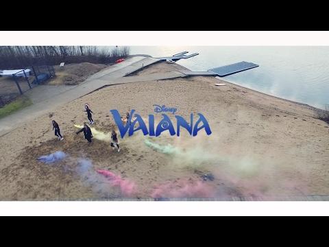 Janina el Arguioui - VAIANA/MOANA (Ich bin bereit) Helene Fischer Cover