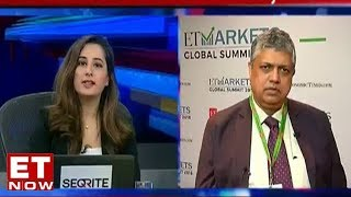 ICICI Prudential Mutual Fund's S Naren Speaks To ET Now | Exclusive