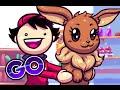 POKEMON GO, Candy Surprise! Pokemon Go Parody Animation