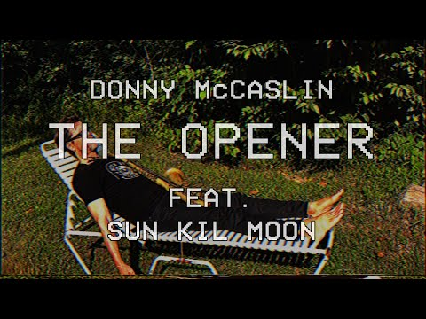 Donny McCaslin - The Opener ft. Sun Kil Moon (Official Video) #BlowAlbum