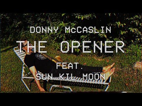 Donny McCaslin - The Opener ft. Sun Kil Moon  #BlowAlbum