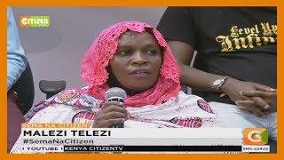 | SEMA NA CITIZEN| Wazazi walaumiwa kwa utovu wa maadili | Part 1