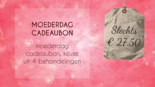 MoederdagVideo Beautysalon Staywell Nieuwleusen