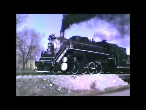 Crab Orchard & Egyptian 17 - America's Last Freight Hauler