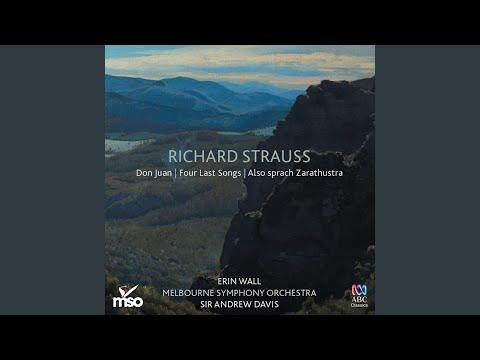 R Strauss Also Sprach Zarathustra Op 30 Youtube