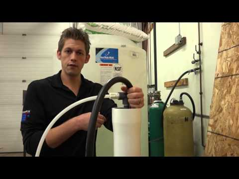 When and How to Replace your RO Membrane
