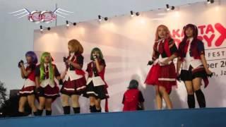 FNH0048 - Pioneer, Heavy Rotation, Shoujo Tachi yo Hobby X 2015