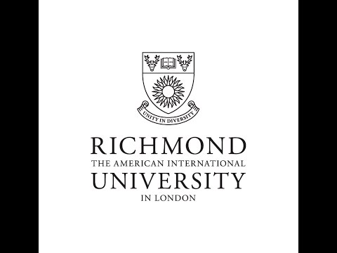 Lord Tim Bell at Richmond, the American International University in London