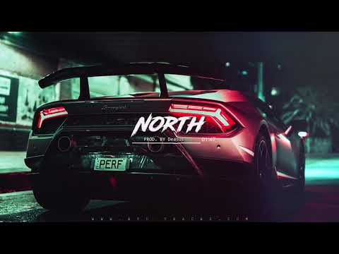 "Drill Rap Instrumental ""NORTH"" 