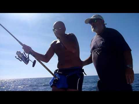 NOSY BE - FISHING IN MADAGASCAR - GT POPPING