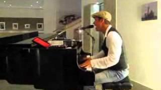 Joshua Kadison - Jessie by Marcus Lippke live am Piano