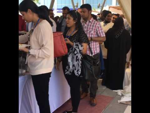 Emirates Taste Catering FGB Events