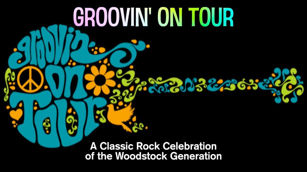 Groovin On Tour-Dance Floor Open