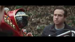 GET SANTA (2014) Trailer - Ewen Bremner, Jim Broadbent