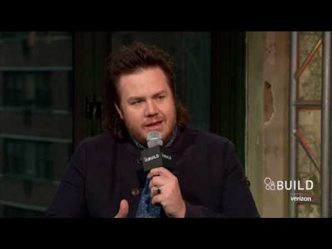 Josh McDermitt Discusses