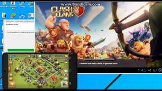 Clash of Clans x2!