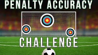 PENALTY ACCURACY CHALLENGE
