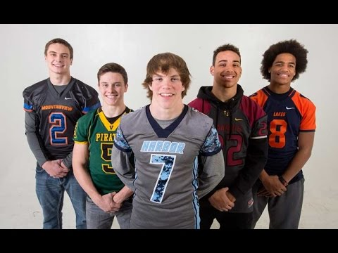 TNT All-Area football team reflects on season's top ...