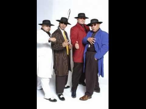 Los Garcia Brothers - Quien Te Puede Amar