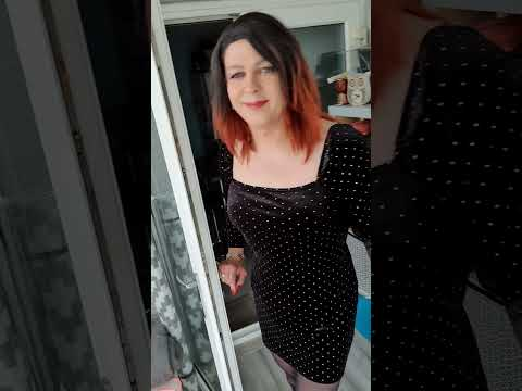 another dress. crossdress.