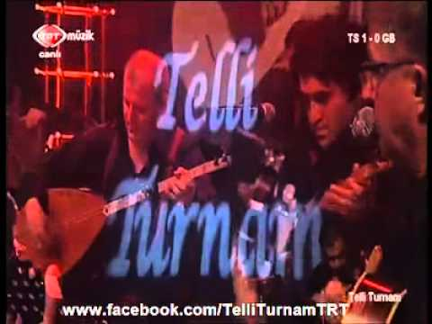 Musa Eroğlu - Turnam başım darda benim - Trt Müzik