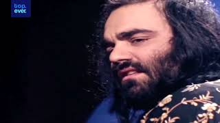 Demis Roussos - Far Away  أغاني أجنبية خالدة