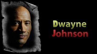 [КМЗ]: Дуэйн 'Скала' Джонсон (Dwayne 'The Rock' Johnson) - Как Менялись Знаменитости