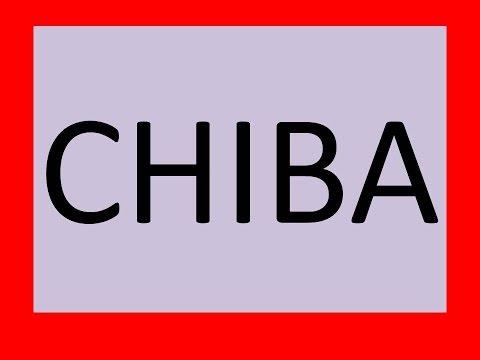 【Trip Japan】CHIBA JAPAN