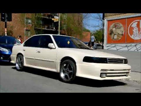 Garage Nissan 93