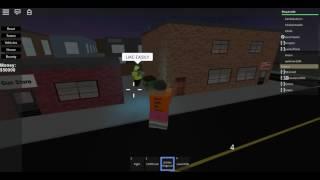 Roblox Merrick, San Roblo: Smacking Shane_NL