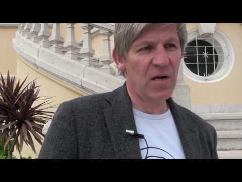 ASPECT Teacher Interviews / Ivan
