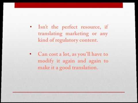 5 Reasons Vietnamese Translation Via Online Tool Is A Bad Idea