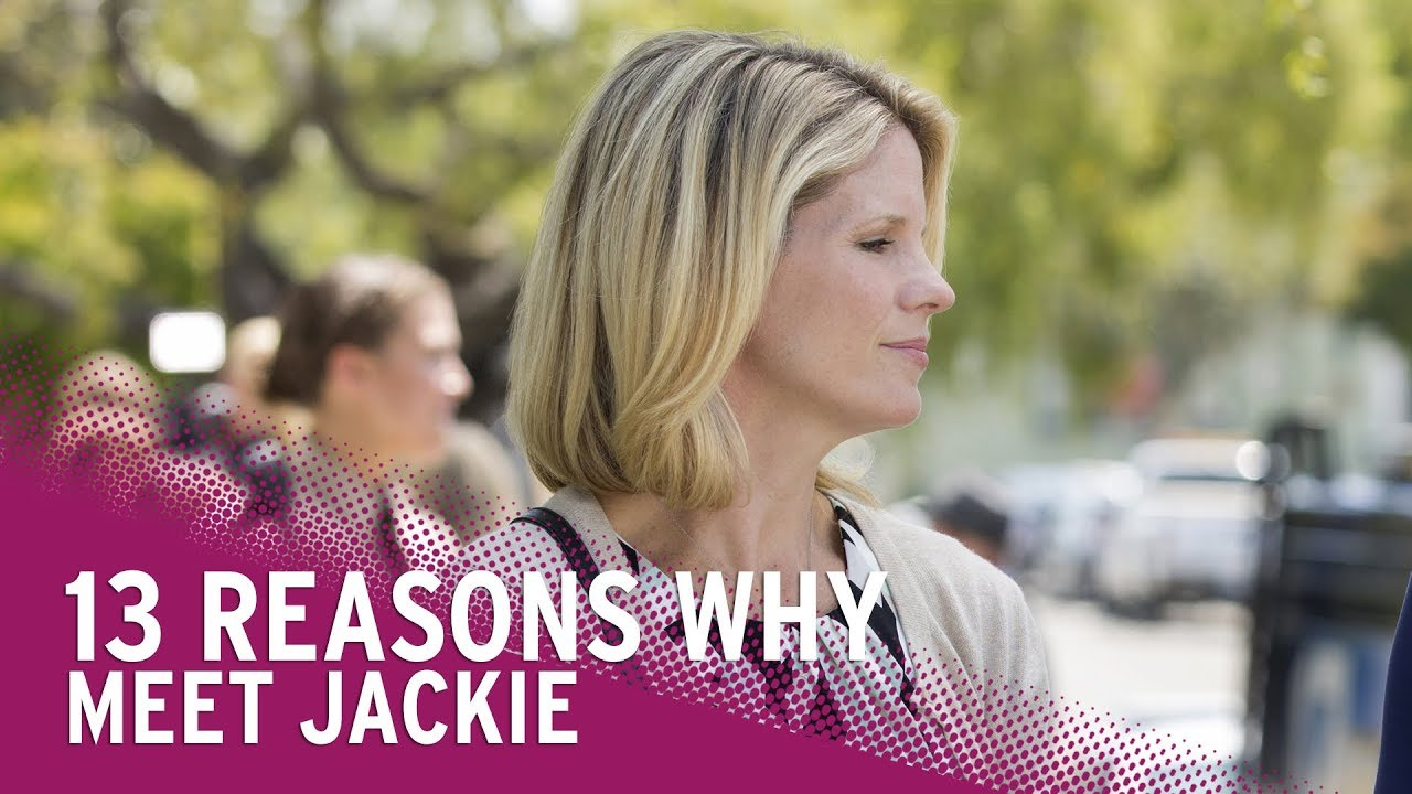 13 Reasons Why season 2 Netflix FULL CAST and character