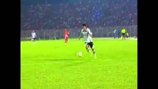 Tribute to all Terengganu FA Players.wmv
