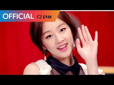 박보람 (Park Boram) - 연예할래 (CELEPRETTY) MV