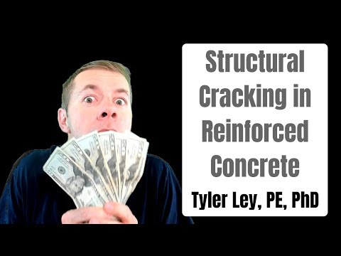 Structural Cracking In Reinforced Concrete