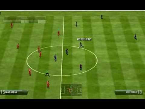 Khai màn Ngoại Hạng Anh mùa giải 2013 - 2014 (Liverpool vs Stoke City)